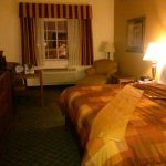 King Size Room - Best Western Plus Atascocita
