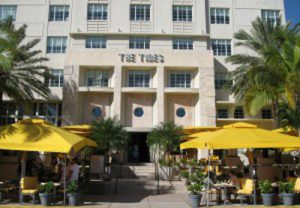 The Tides - Miami South Beach Hotels