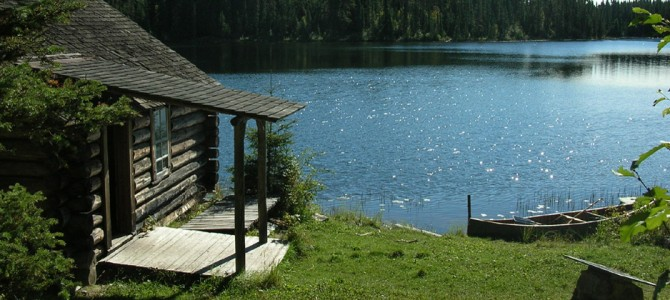 Good Cottage Country Rentals in Ontario