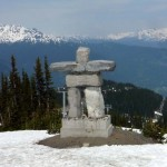 romantic getaway to Whister BC Canada