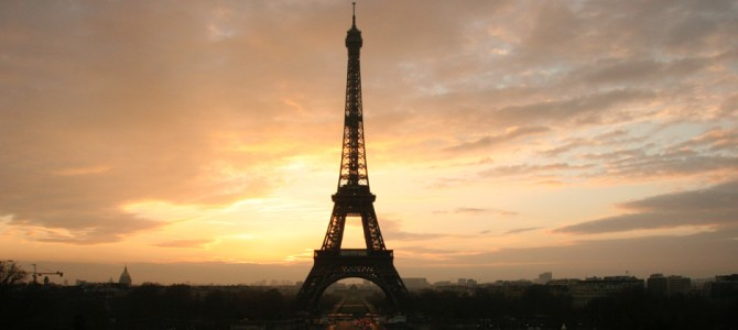 Paris, France » Best Places to Eat, Stay & Play