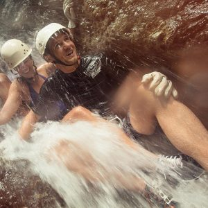 costa rica adventure package