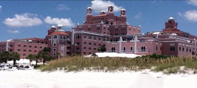 Don Cesar – Loews Hotel Video Review