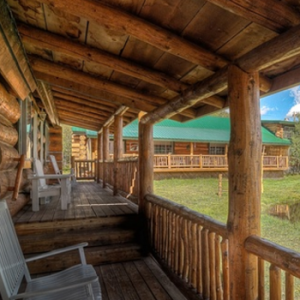 Greer resort lodge weekend getaway