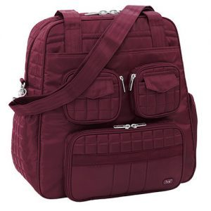 Lug Puddle Jumper Bag