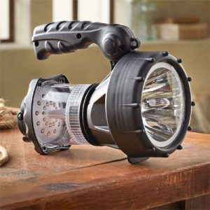 Cyclops Spotlight Convertible Lantern