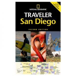 San Diego Travel Guide, 2nd Edition