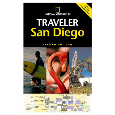 san diego travel guide 2nd edition fanatic tourist. Black Bedroom Furniture Sets. Home Design Ideas