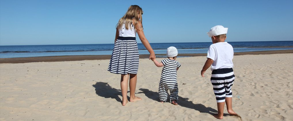 Top 6 Summer Travel Destinations For The Family