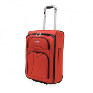 WESTJET Navigator 20 Inch Expandable Upright Suitcase