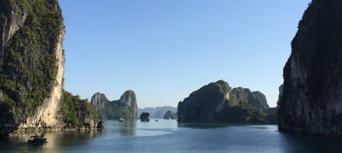 Planning Your Vietnam Itinerary