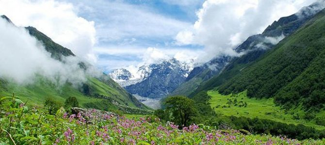5 Valleys in India that are a Must See