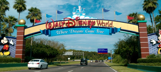Orlando Disney Holidays – Where to Stay with Kids