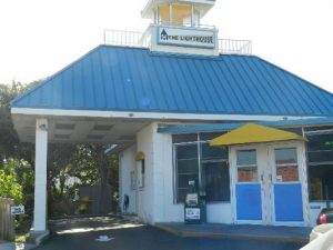 Lighthouse Donuts