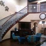 The Lobby at Best Western Atascocita