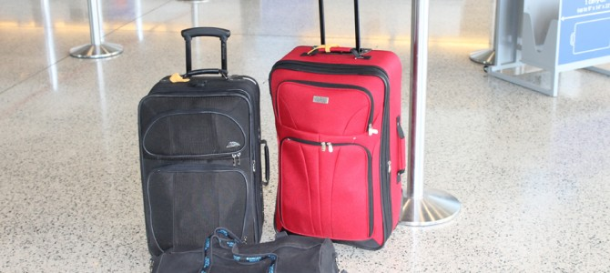 Five Top Rated Carry On Bags