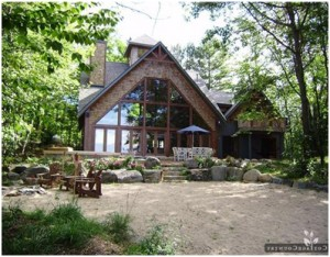 cottage country rentals in ontario fanatic tourist rh fanatictourist com cottages for rent ontario muskoka cottages for rent ontario pet friendly