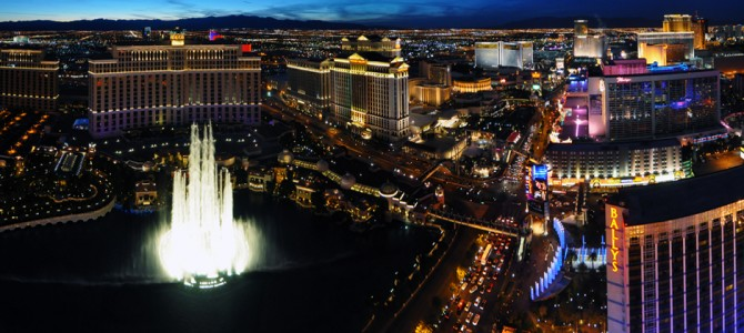 Las Vegas, Nevada » Best Places to Eat, Stay & Play
