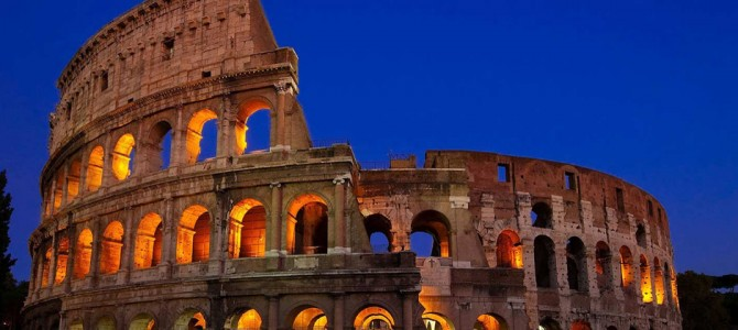 Rome, Italy: The Best Places to Eat, Stay & Play