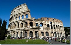 Roman-Colosseum - The best things to do in Rome