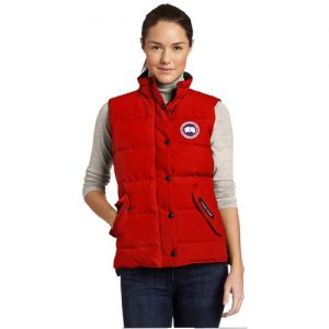 Canada Goose Ladies Vest - Freestyle
