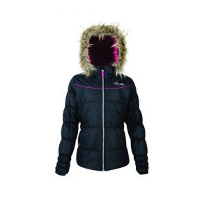 Dare 2B Kids Girls Waterproof Ski Jacket