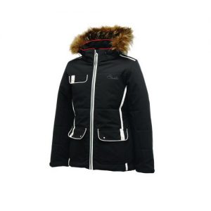 Dare 2B Kids Girls Winter Ski Jacket