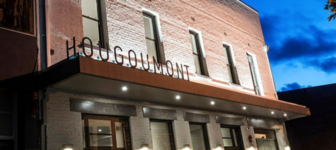 Boutique Hotel, Fremantle WA – Hougoumont