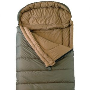 TETON Sports Sleeping Bag - Celcus Regular -18C / 0F