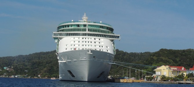 mediterranean cruise adventure