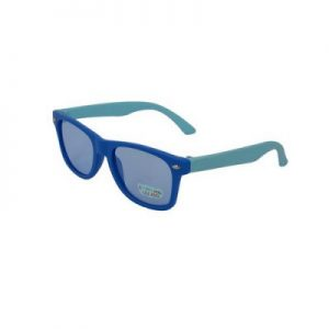 Kids Retro Wayfarer sunglasses