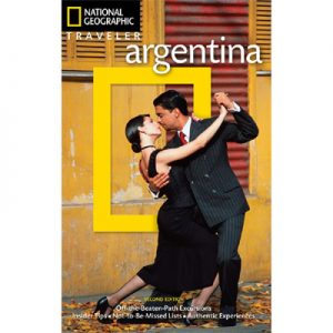 Argentina Travel Guide, 2nd Edition