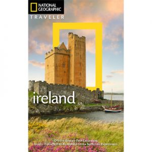 Ireland Travel Guide, 4th Edition