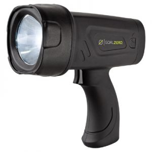Emergency Handheld Rechargeable Spotlight