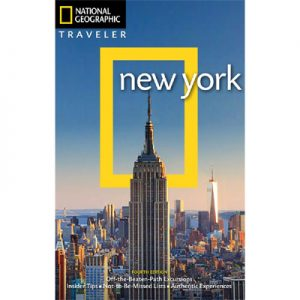 New York Travel Guide, 4th Edition