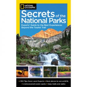 National Parks Travel Guide