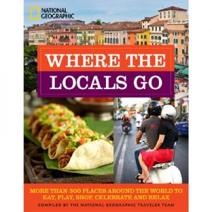Where the Locals Go Travel Guide