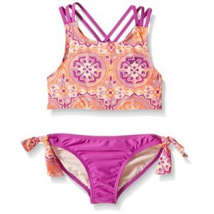 Roxy Girls Tankini Set