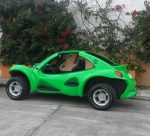 Our Dune Buggy