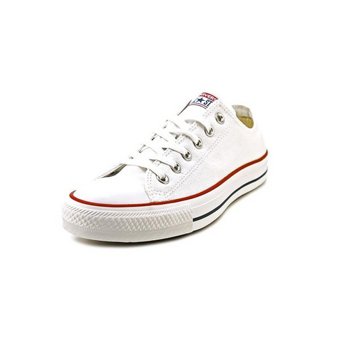 Converse Chuck Taylor All Star Leather Ox White